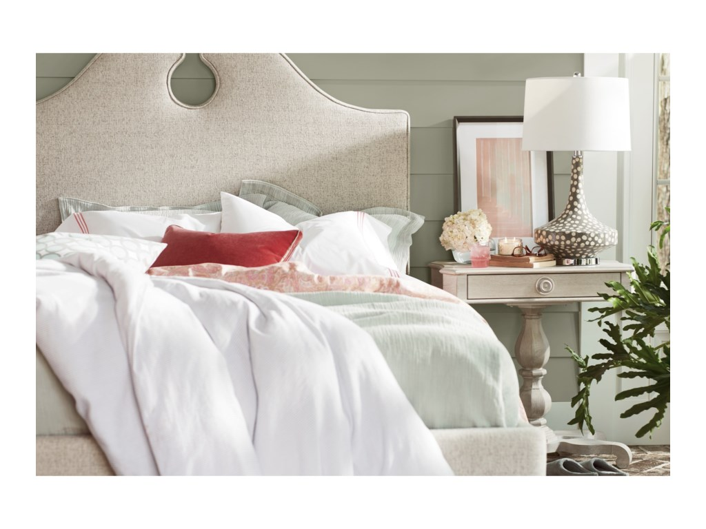 Paula Deen by Universal CottageBoat House King Bed