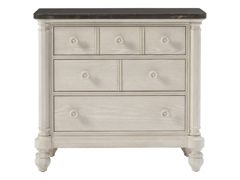 Paula Deen BlufftonBedside Chest