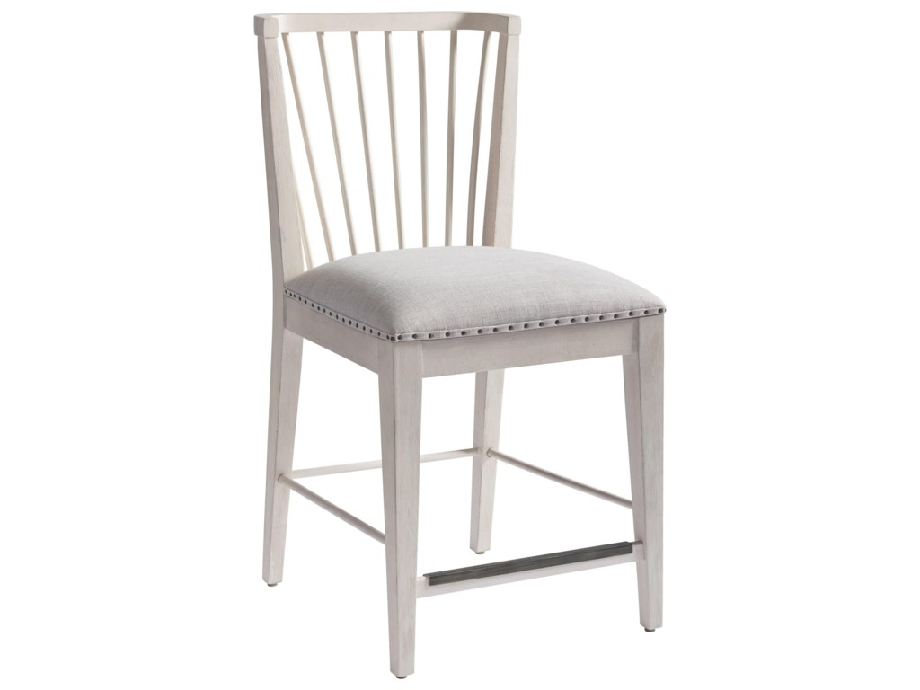Paula Deen BlufftonWindsor Counter Chair