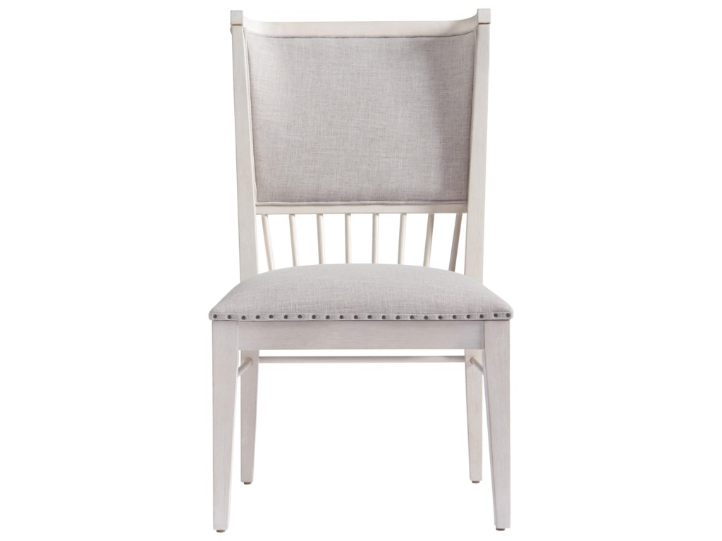 Paula Deen by Universal CottageUpholstered Back Windsor Chair