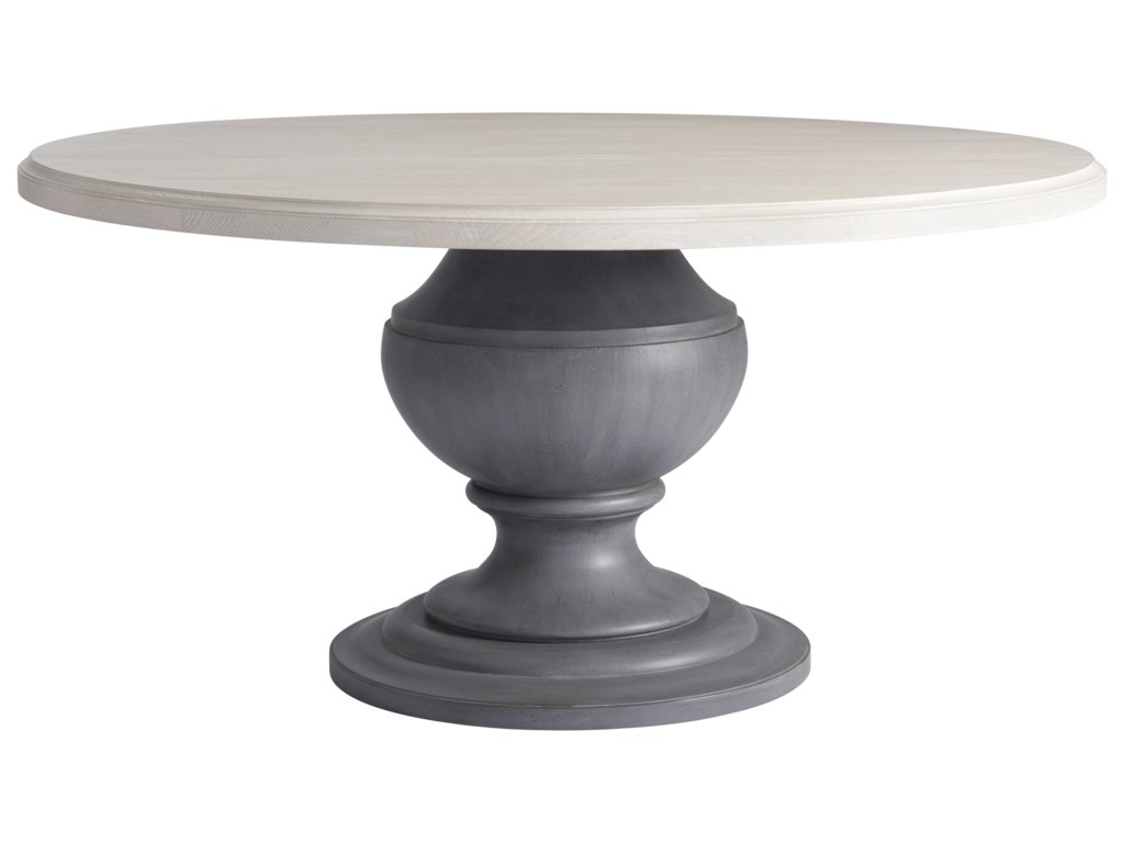 Paula Deen by Universal BungalowRound Dining Table