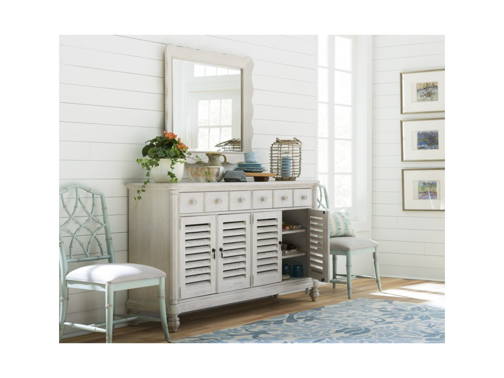 Paula Deen by Universal CottageSideboard