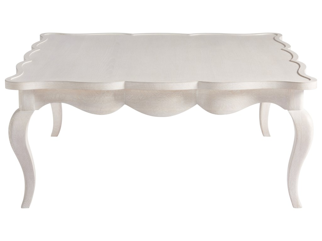 Paula Deen by Universal BungalowSquare Cocktail Table