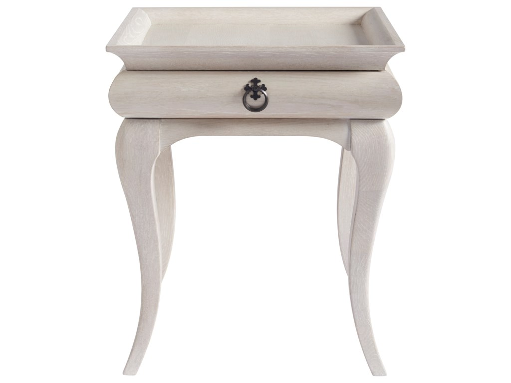 Paula Deen BlufftonEnd Table