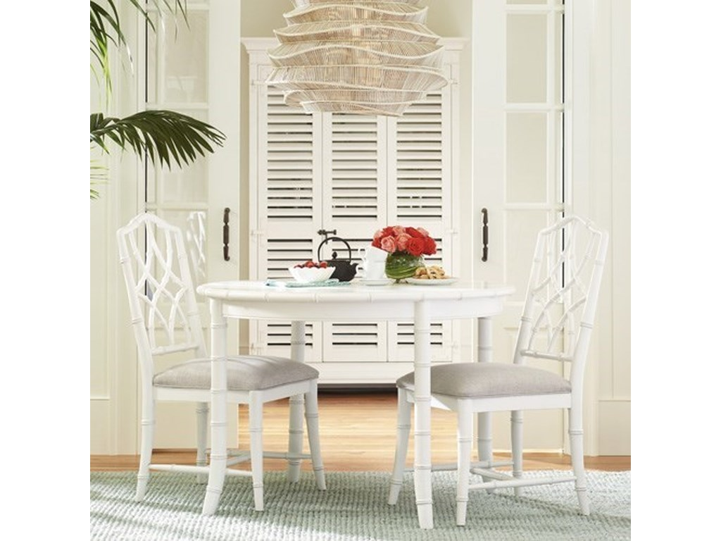Paula Deen by Universal CottageCasual Dining Room Group