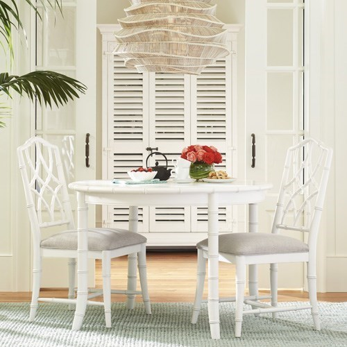 Good Paula Deen By Universal Bungalow Casual Dining Room Group