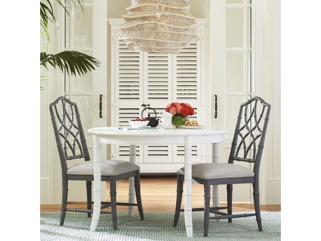 Cottage Casual Dining Room Group by Paula Deen by Universal at Reeds  Furniture