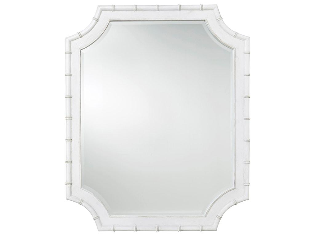 Paula Deen by Universal BungalowBamboo Mirror