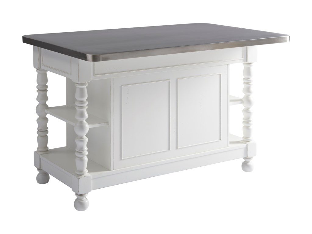 Paula Deen by Universal CottageKitchen Island