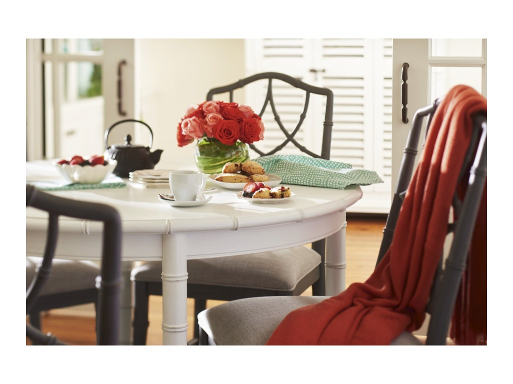 Paula Deen BlufftonBluffton Keeping Room Table