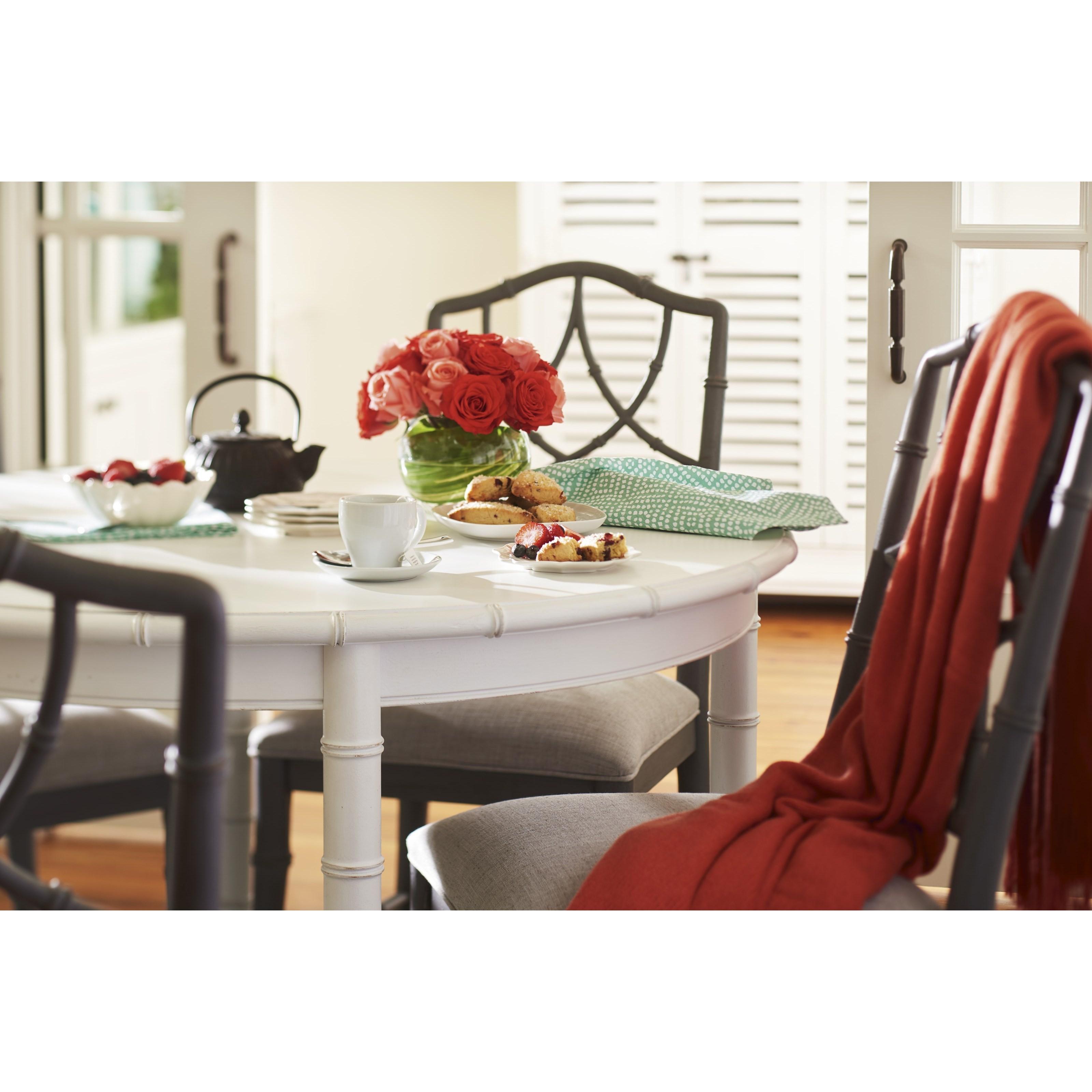 ... Paula Deen BlufftonBluffton Keeping Room Table