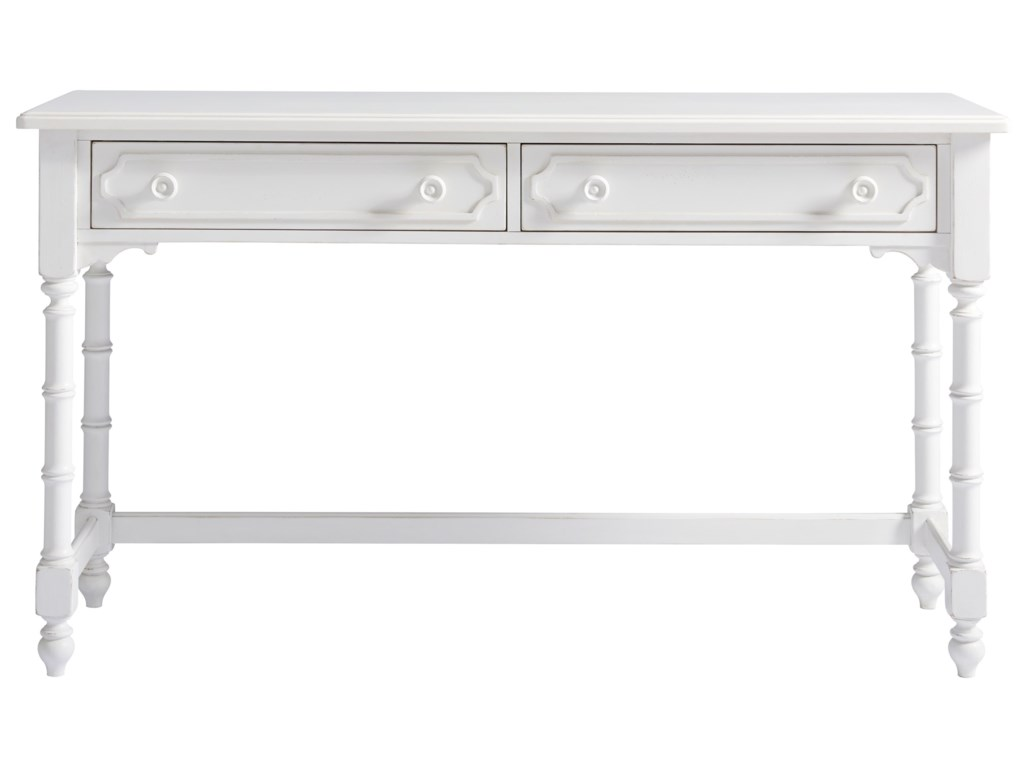 Paula Deen BlufftonBluffton Console with Benches
