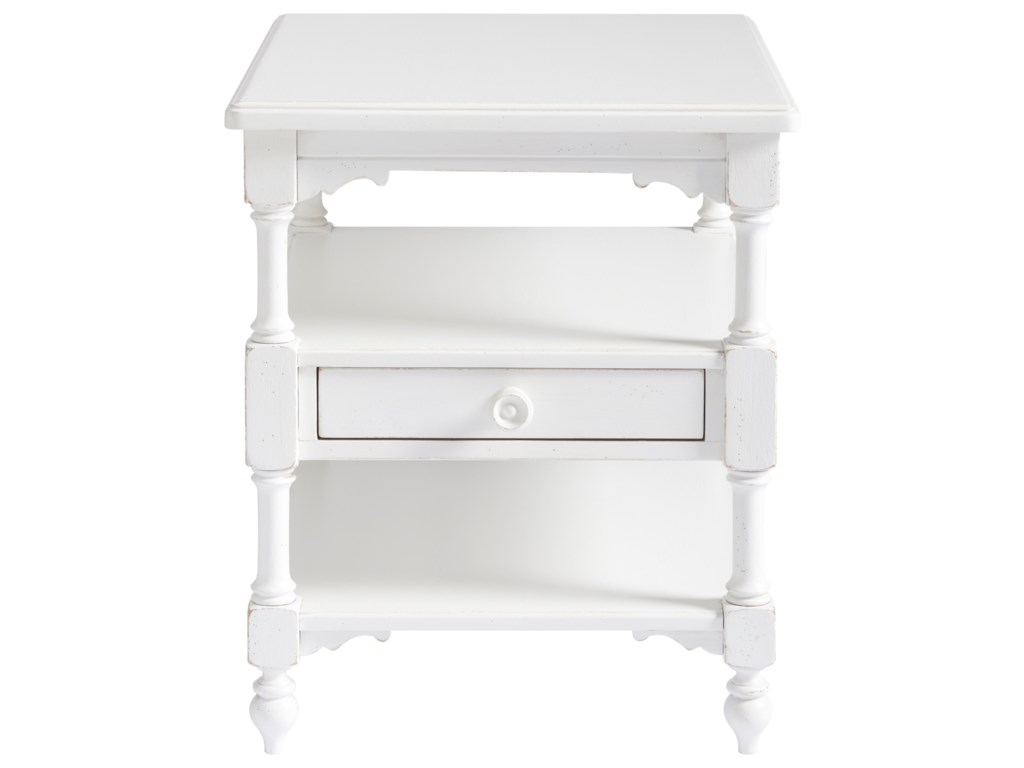 Paula Deen by Universal BungalowBungalow End Table