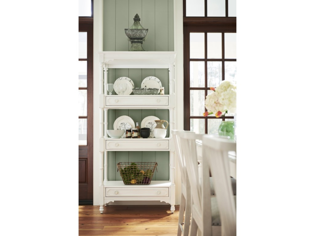 Paula Deen by Universal CottageEtagere