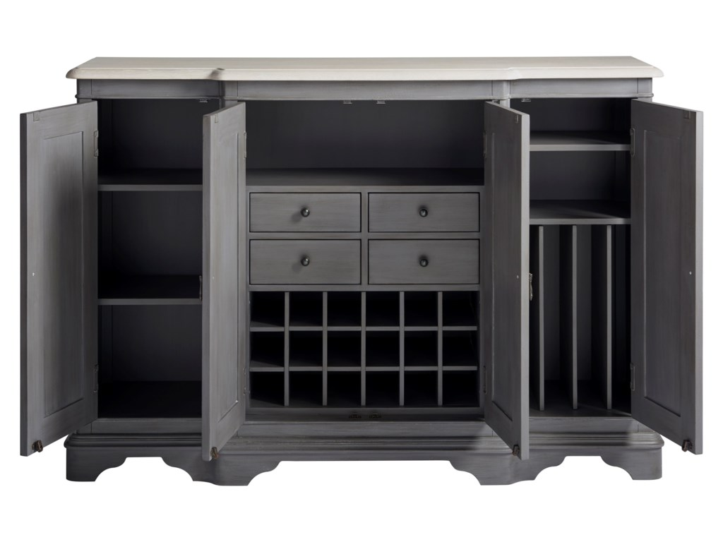 Paula Deen by Universal BungalowCredenza