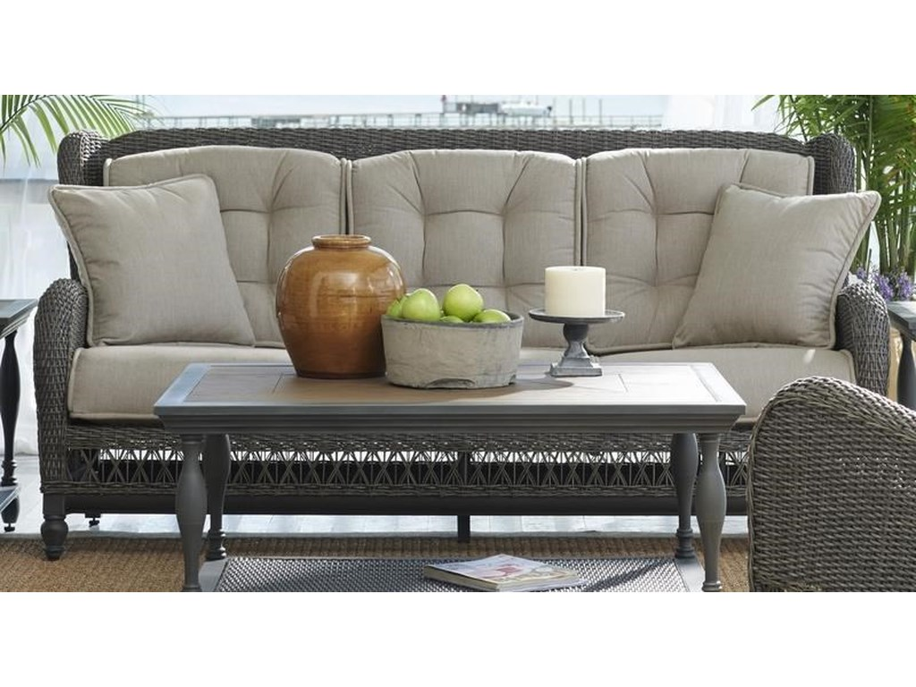 Paula Deen DarlingDarling Outdoor Sofa