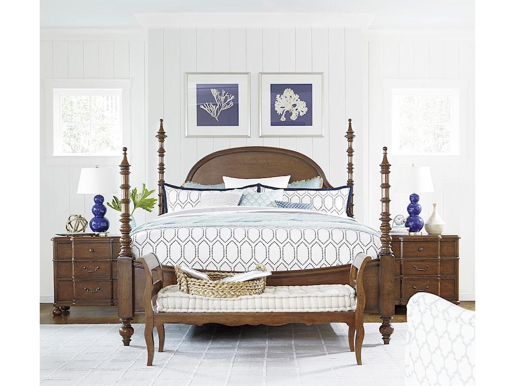Paula Deen DarlingDarling Queen Bed