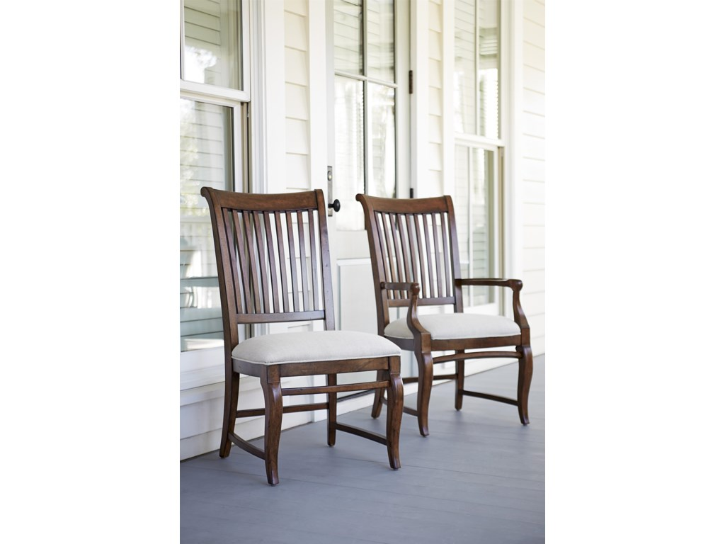 Paula Deen DarlingDogwood Side Chair
