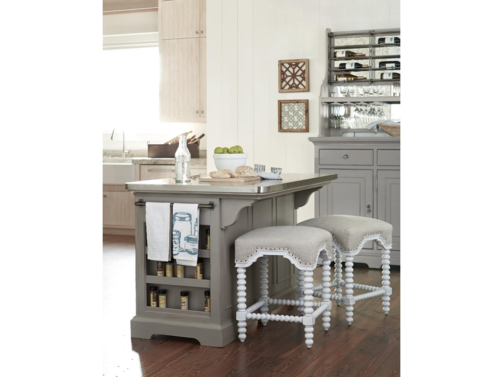 Paula Deen DarlingDarling Kitchen Stool