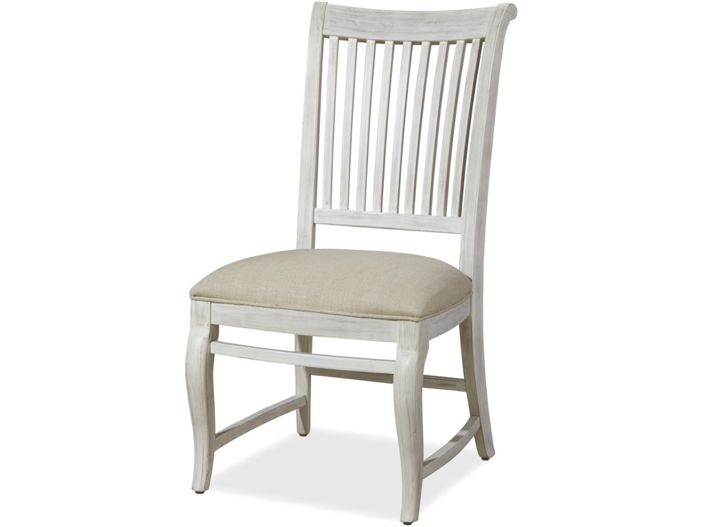 Paula Deen by Universal DogwoodDogwood Side Chair