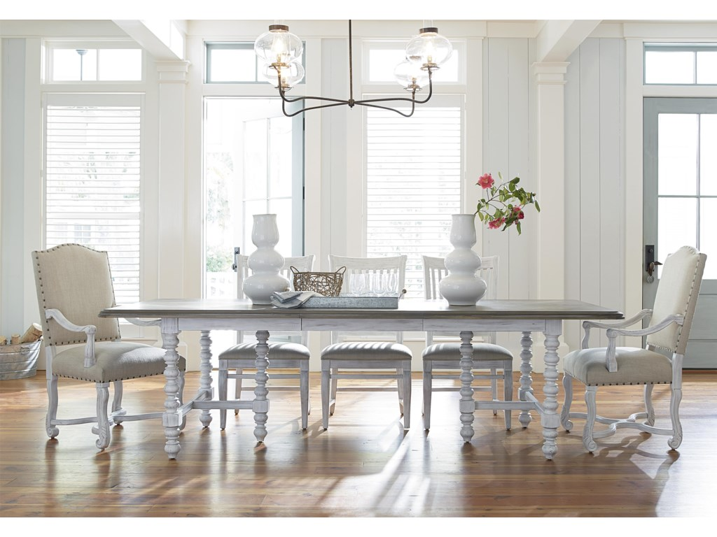Paula Deen by Universal DogwoodDogwood Dinner Table