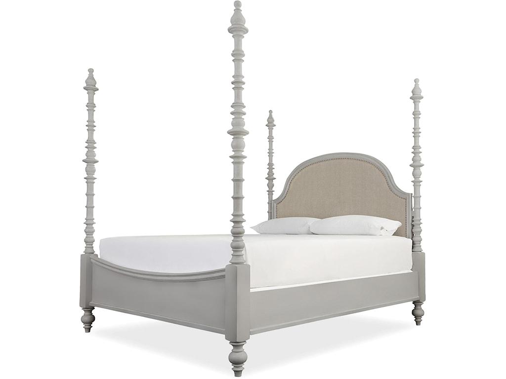Paula Deen by Universal DogwoodThe Dogwood King Bed