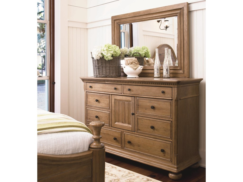 Shown with Down Home Door Dresser
