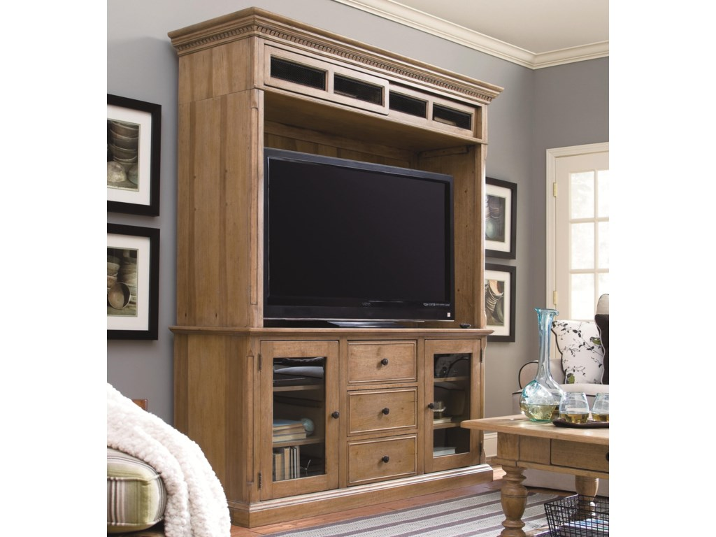 Paula Deen by Universal Down HomeEntertainment Console and Bridge