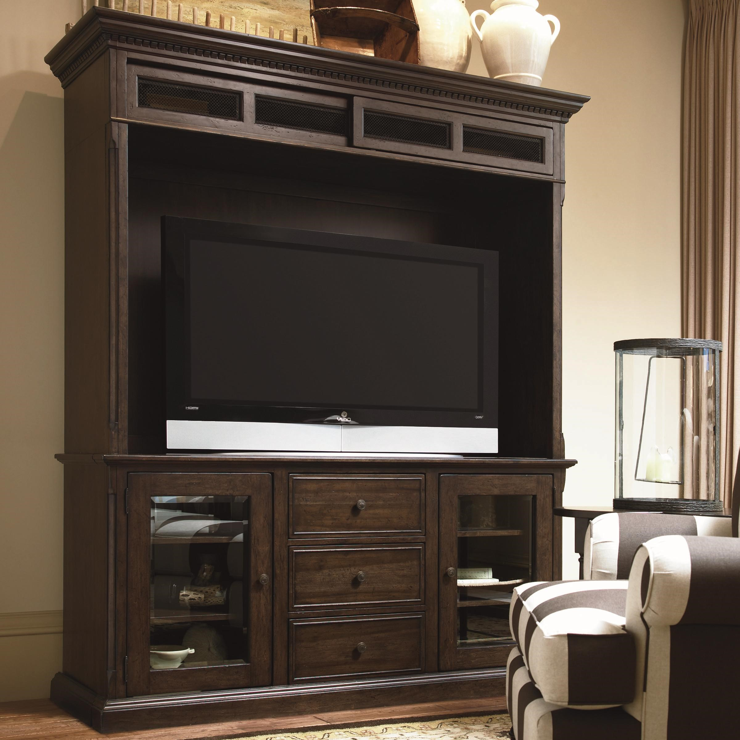 Bon Paula Deen By Universal Down Home Entertainment Console And Bridge