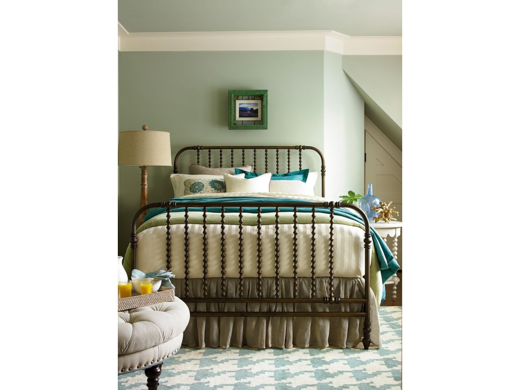 Paula Deen by Universal River HouseQueen Bedroom Group