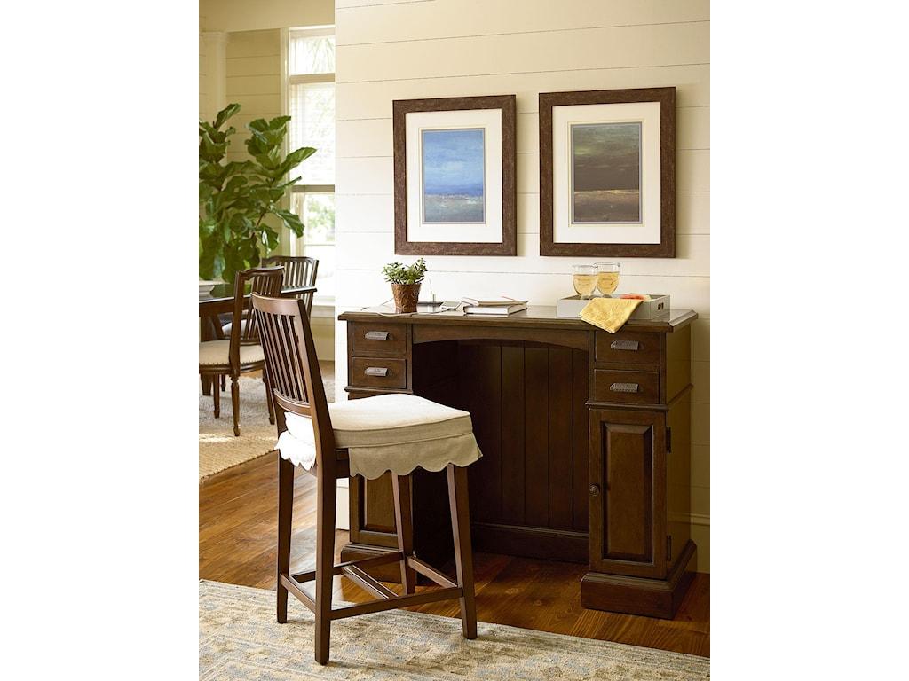 Paula Deen by Universal River HouseCounter Chair