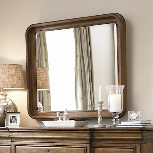 Universal New Lou Landscape Mirror