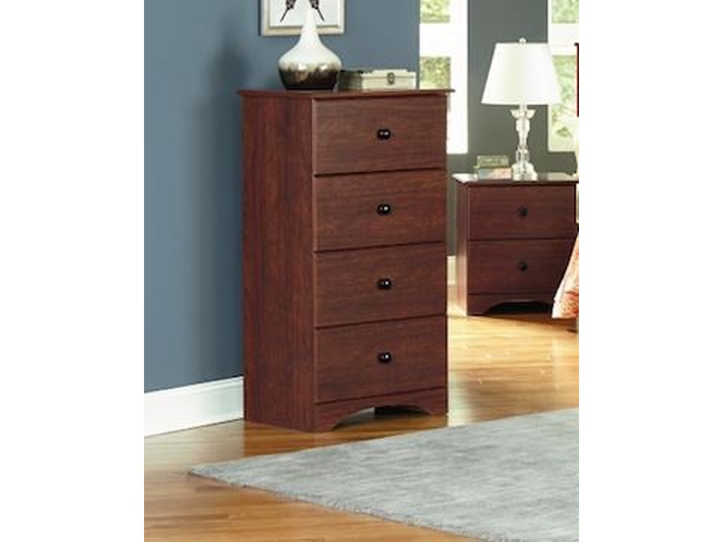 Perdue 11000 SeriesSmall 4 Drawer Chest