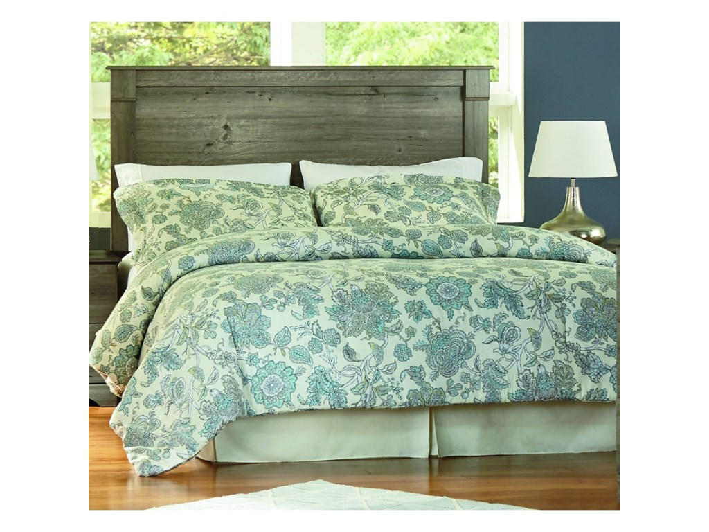 Perdue 13000 SeriesTwin Panel Headboard