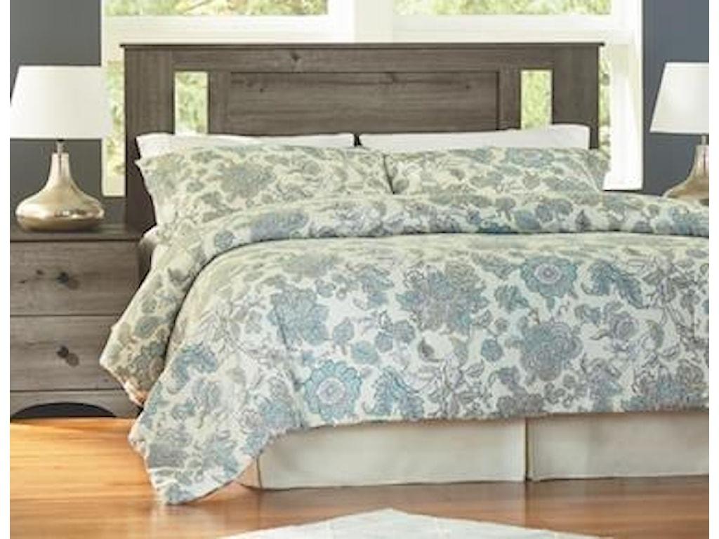 Perdue 13000 Series3 Piece Queen Bedroom Group