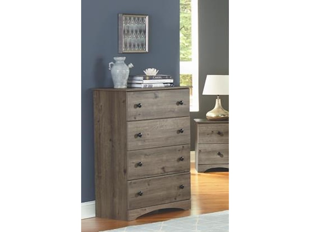 Perdue 13000 Series3 Piece Twin Bedroom Set