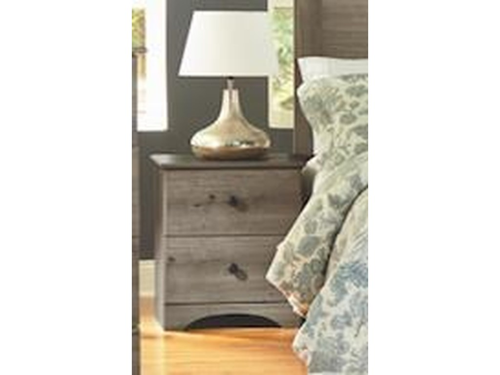 Perdue 13000 Series2 Drawer Nightstand