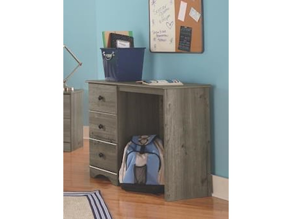 Perdue 13000 Series3 Drawer Desk