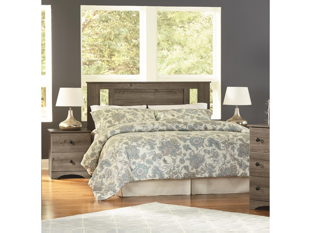 Perdue 13000 SeriesQueen Panel Headboard Package