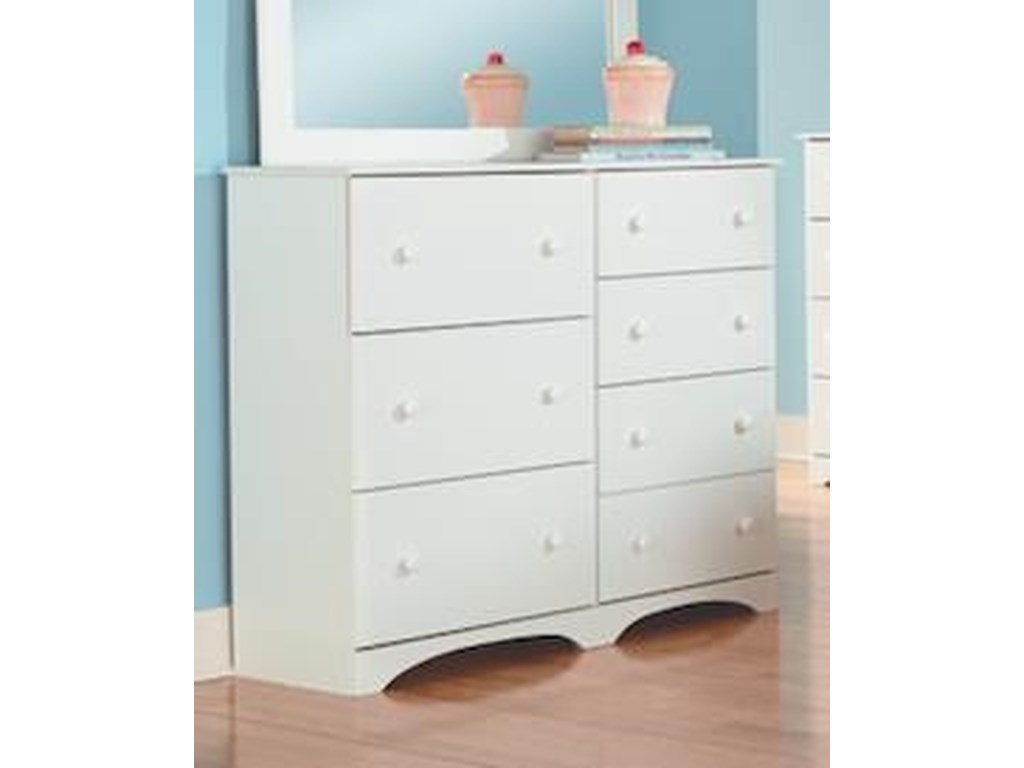 Perdue 14000 Series3 Piece Queen Bedroom Group