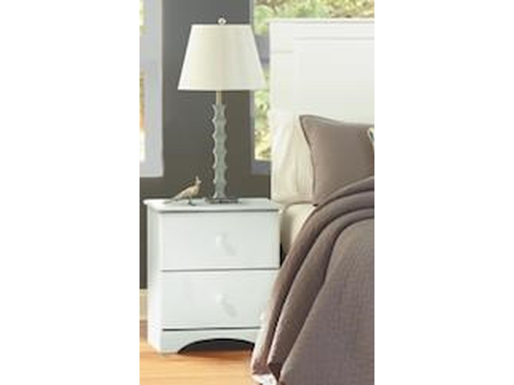 Perdue 14000 Series2 Drawer Nightstand