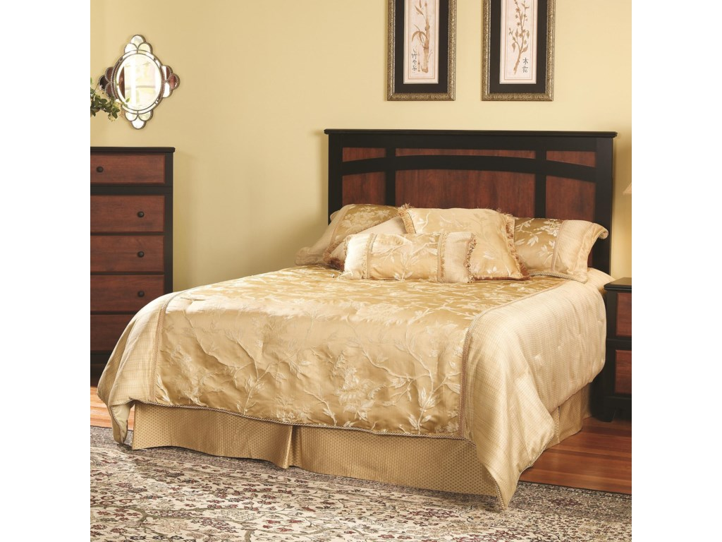 Perdue 49000 SeriesTwin Panel Headboard