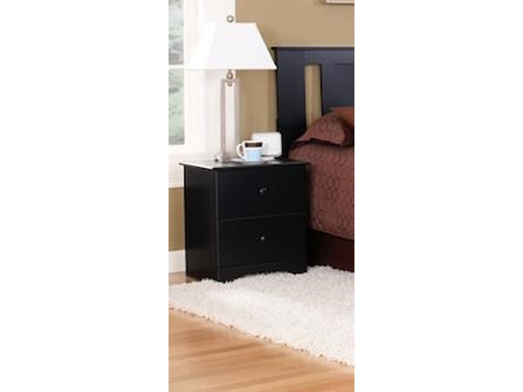 Perdue 5000 Series4 Piece Queen Bedroom Set