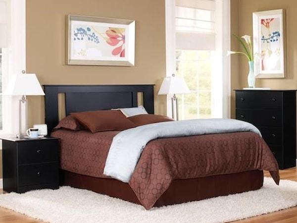3 Piece Queen Bedroom Group