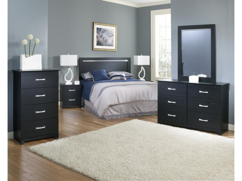 Perdue CrosstownChest of Drawers