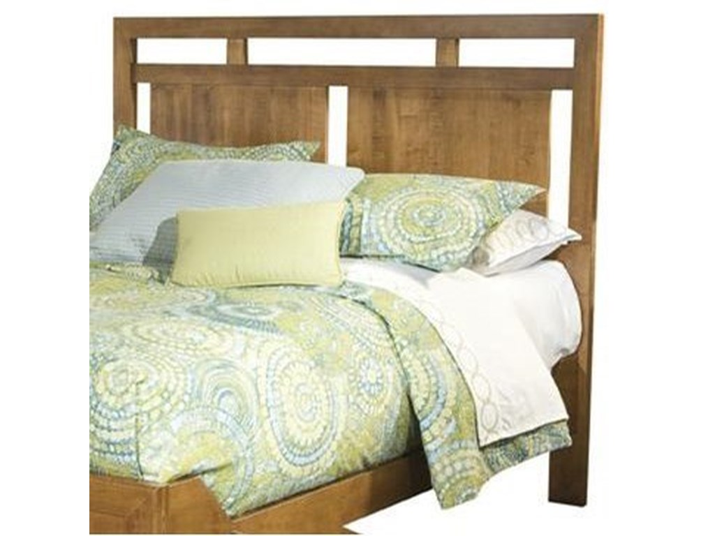 perfectbalance by Durham Furniture BedsHigh Profile Queen Headboard