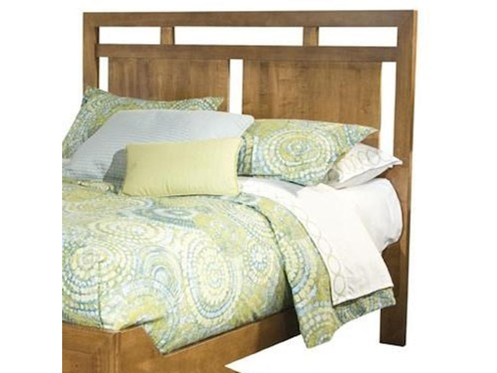 perfectbalance by Durham Furniture BedsHigh Profile King Headboard