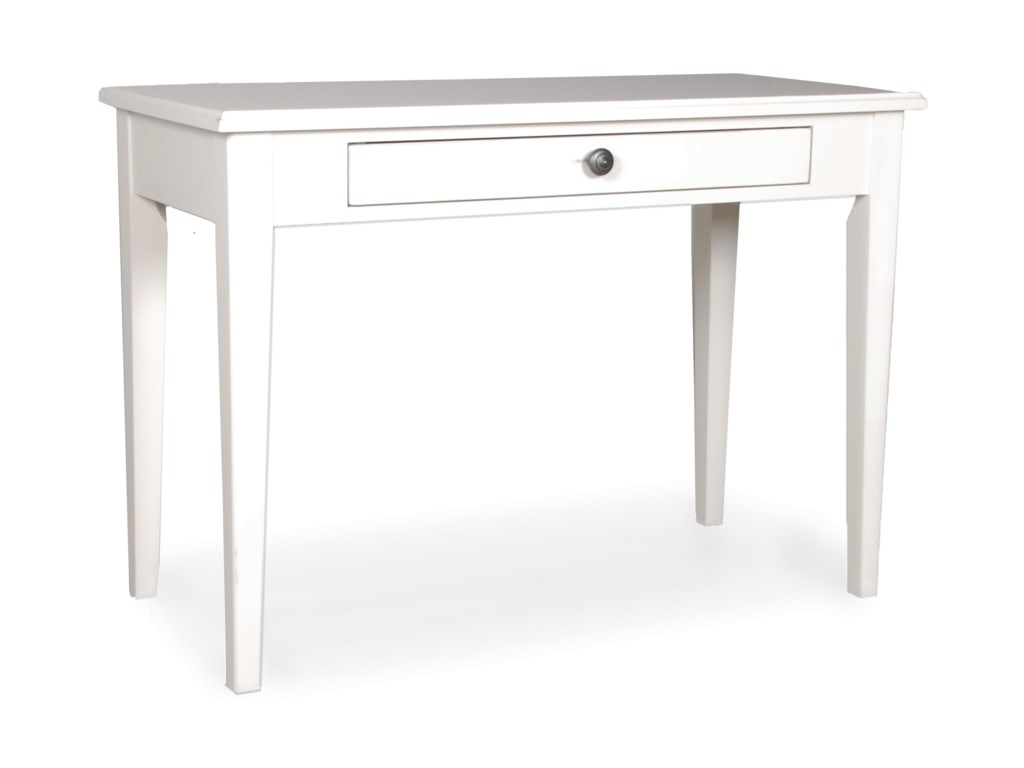 perfectbalance by Durham Furniture BedsWriting/Make-Up Table