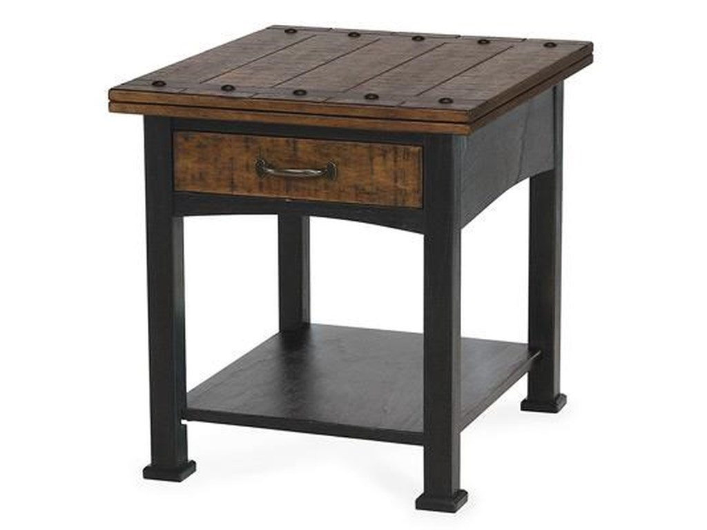 Peters Revington SawmillsEnd Table