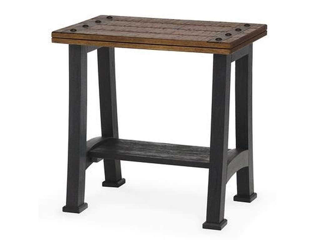 Peters Revington SawmillsChairside Table